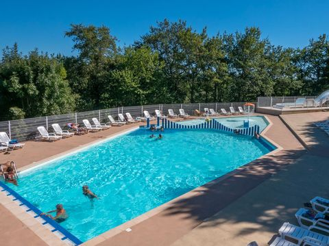 Camping Les Terrasses du Lac  - Camping Aveyron