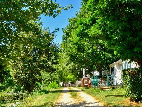 Camping Les Terrasses du Lac  - Camping Aveyron - Image N°12