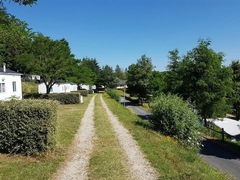 Camping Les Terrasses du Lac  - Camping Aveyron - Image N°22