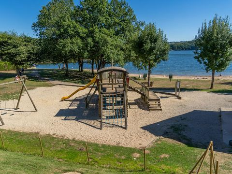 Camping Les Terrasses du Lac  - Camping Aveyron - Image N°7