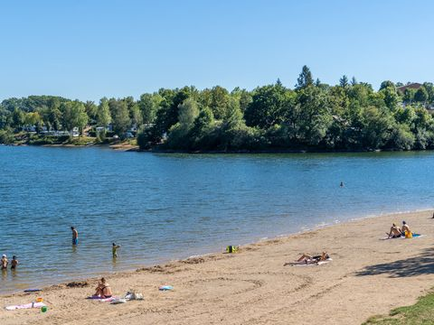 Camping Les Terrasses du Lac  - Camping Aveyron - Image N°14