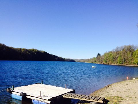 Camping Les Terrasses du Lac  - Camping Aveyron - Image N°28
