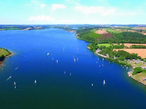 Camping Les Terrasses du Lac  - Camping Aveyron - Image N°29