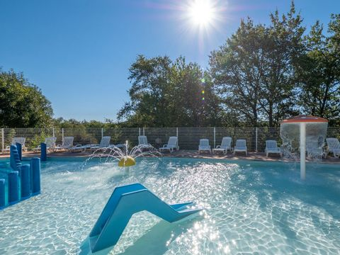Camping Les Terrasses du Lac  - Camping Aveyron - Image N°3