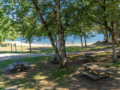 Camping Les Terrasses du Lac  - Camping Aveyron - Image N°13