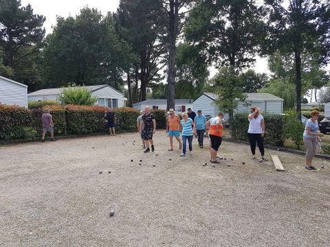 Camping Entre Terre et Mer  - Camping Morbihan - Image N°7