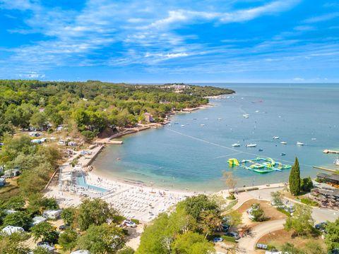 Camping Lanterna Premium Resort - Camping Istrie - Image N°12