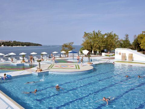 Camping Lanterna Premium Resort - Camping Istrie - Image N°2