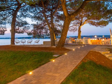 Camping Lanterna Premium Resort - Camping Istrie - Image N°17