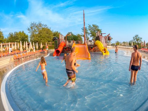 Camping Lanterna Premium Resort - Camping Istrie - Image N°4