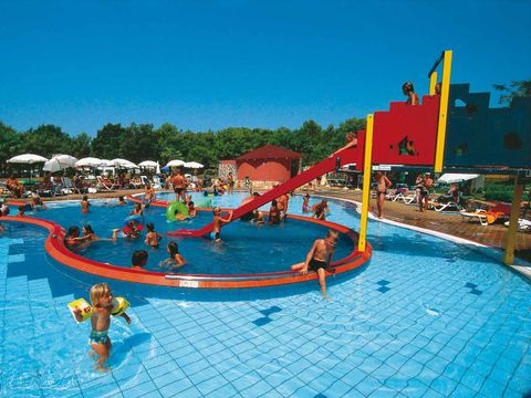 Camping Lanterna Premium Resort - Camping Istrie - Image N°3