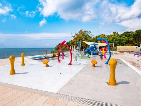Camping Lanterna Premium Resort - Camping Istrie - Image N°9