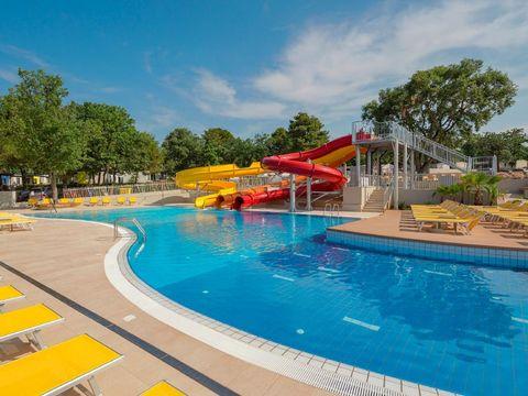 Camping Lanterna Premium Resort - Camping Istrie - Image N°6