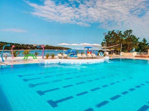 Camping Lanterna Premium Resort - Camping Istrie - Image N°10