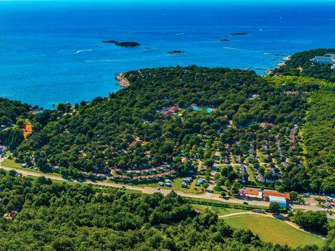 Camping Bijela Uvala  - Camping Istrie - Image N°8
