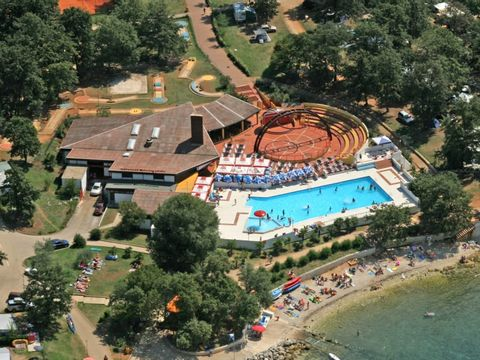 Camping Bijela Uvala  - Camping Istrie - Image N°26