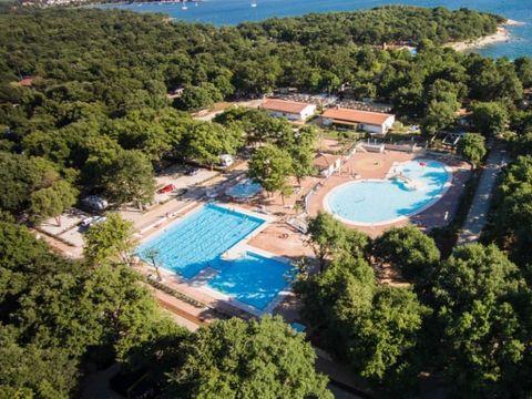 Camping Bijela Uvala  - Camping Istrie - Image N°24