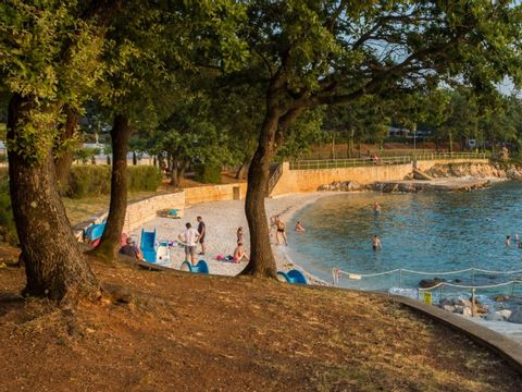 Camping Bijela Uvala  - Camping Istrie - Image N°17