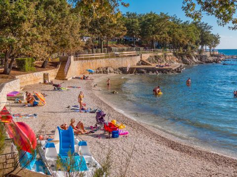Camping Bijela Uvala  - Camping Istrie - Image N°14