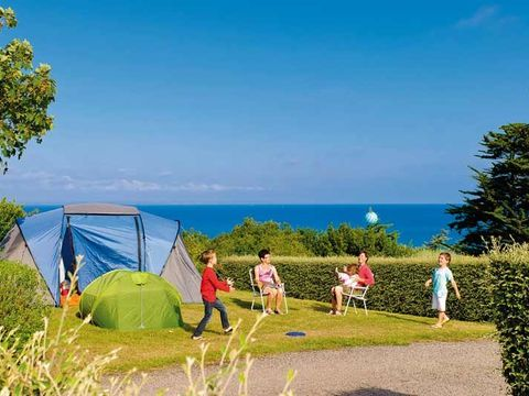 Camping Les Monts Colleux - Camping Cotes-Armor - Image N°6