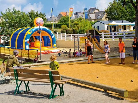 Camping Les Monts Colleux - Camping Cotes-Armor - Image N°3