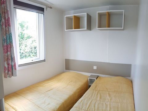 MOBILHOME 6 personnes - 3 chambres (MHT6)