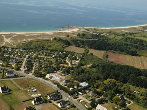 Camping La Grande Plage - Camping Finistere - Image N°12