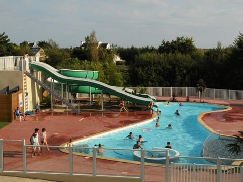 Camping La Grande Plage - Camping Finistere - Image N°4