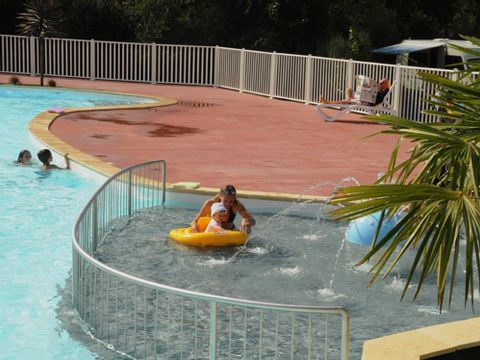 Camping La Grande Plage - Camping Finistere - Image N°3