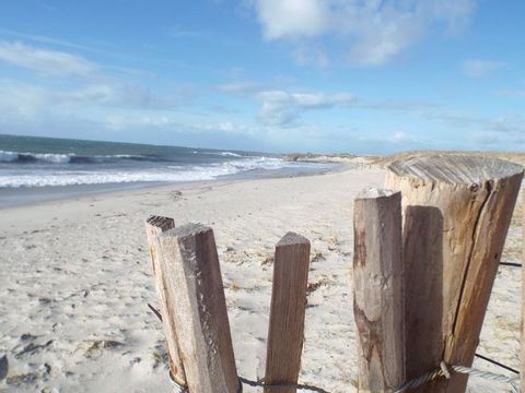 Camping La Grande Plage - Camping Finistere - Image N°11