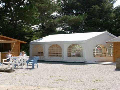 Camping de La Mer - Camping Finistere - Image N°3