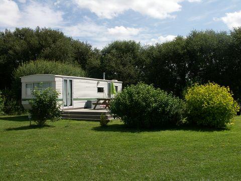 Camping de La Mer - Camping Finistere - Image N°6