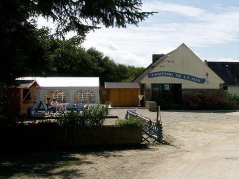 Camping de La Mer - Camping Finistere - Image N°5