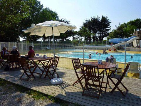 Camping Les 3 Chênes  - Camping Loire-Atlantique - Image N°6