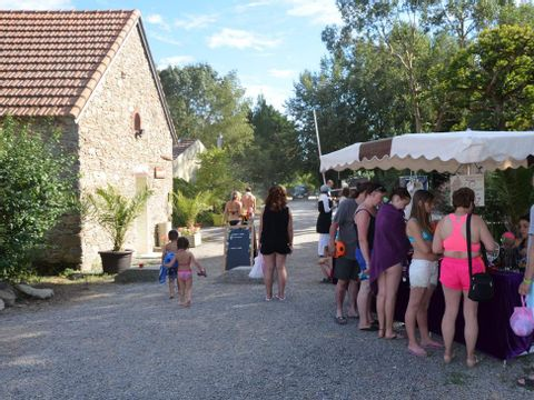 Camping Les 3 Chênes  - Camping Loire-Atlantique - Image N°16