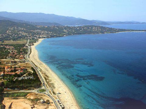 Camping Europe - Camping Corse du sud