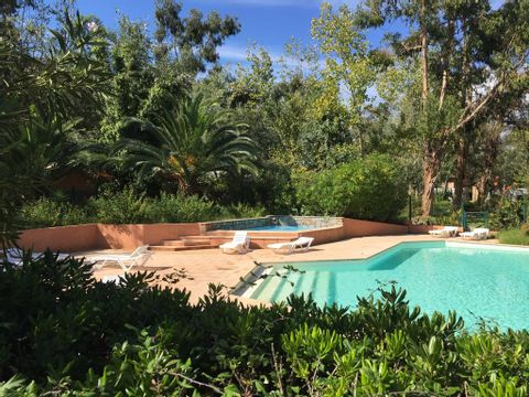 Camping Benista - Camping Corse du sud - Image N°4