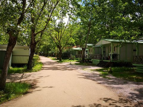 Camping Benista - Camping Corse du sud - Image N°16
