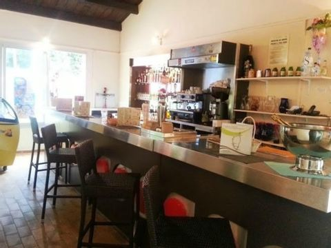 Camping Benista - Camping Corse du sud - Image N°10