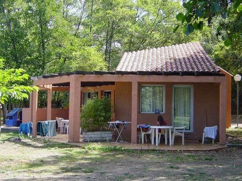 Camping Benista - Camping Corse du sud - Image N°17