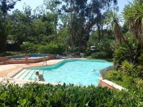 Camping Benista - Camping Corse - Image N°5
