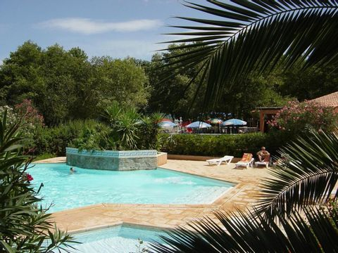 Camping Benista - Camping Corse