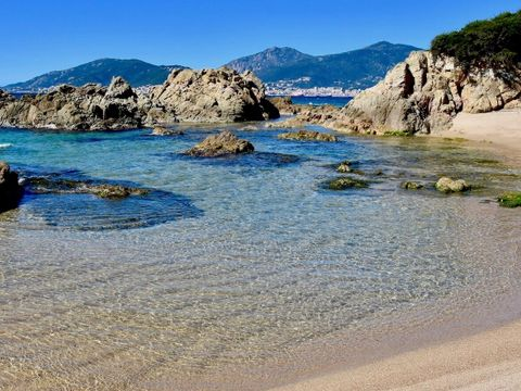 Camping Benista - Camping Corse du sud - Image N°22