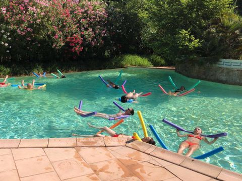 Camping Benista - Camping Corse du sud - Image N°5