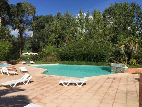 Camping Benista - Camping Corse du sud