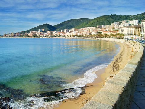 Camping Benista - Camping Corse du sud - Image N°27