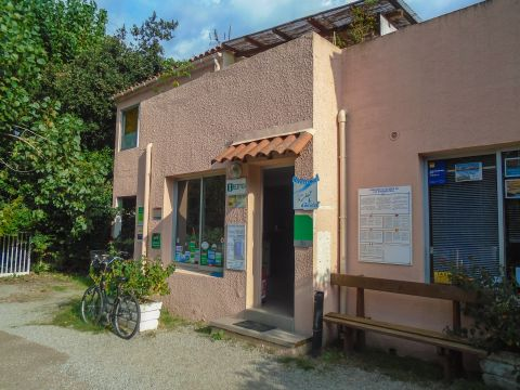 Camping Benista - Camping Corse du sud - Image N°18