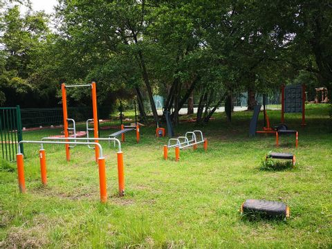 Camping Benista - Camping Corse du sud - Image N°11