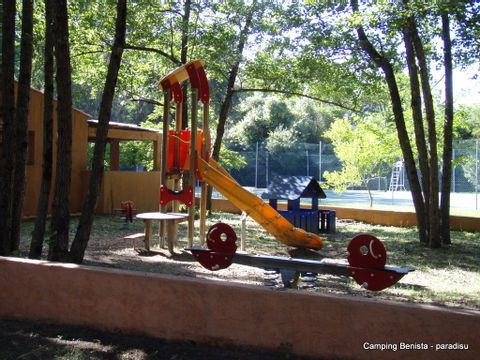 Camping Benista - Camping Corse du sud - Image N°7
