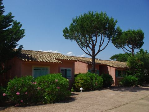 Résidence Le Village Marin - Camping Corsica - Image N°6